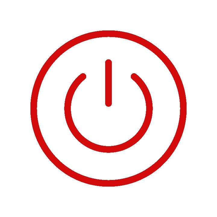 POWER PILATES Icon